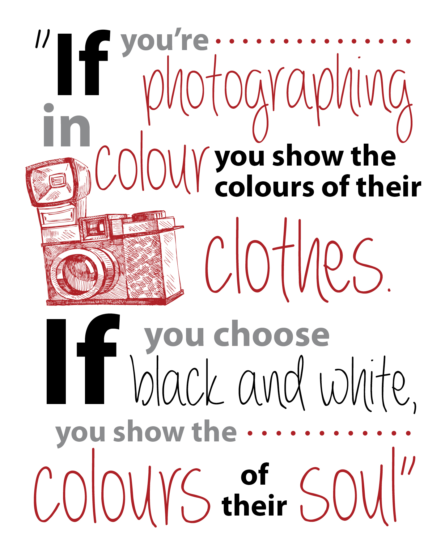 Black and White Quote Photography Soul Books Photography Tumblr Black And White