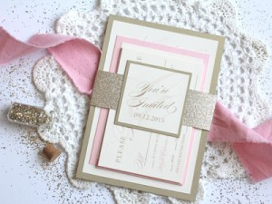 nova scotia wedding stationery