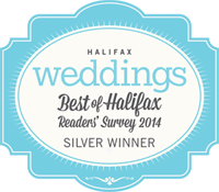 halifax best of weddings 2014 silver winner A Creative Destiny