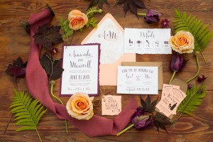 vineyard styled shoot, annapolis valley nova scotia, ns wines, grand pre winery weddings, marsala peach, colorful styled shoot, natural, peach and marsala flowers, wedding inspiration