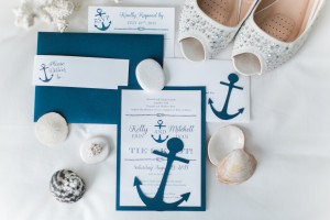 nautical wedding inspiration, nova scotia nautical wedding, navy wedding inspiration, nova scotia theme stationery