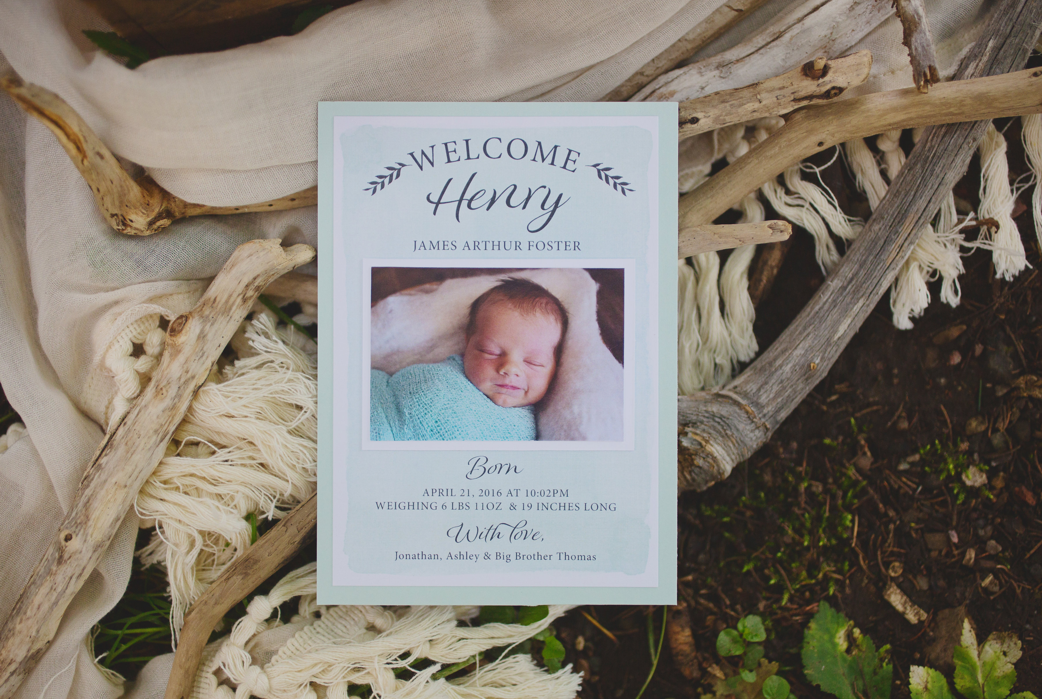nova scotia baby announcements
